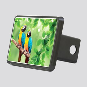 Macaws Hitch Cover
