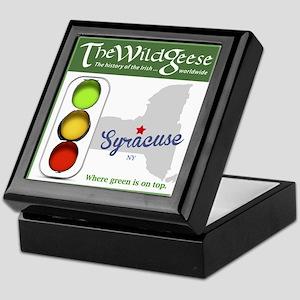 Twg-Syracuse Keepsake Box