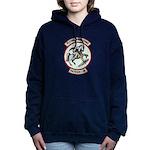 VP-18 Women's Hooded Sweatshirt
