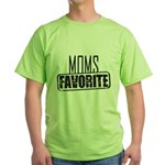 Moms Favorite T-Shirt