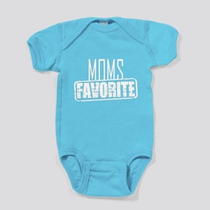 Moms Favorite Baby Bodysuit