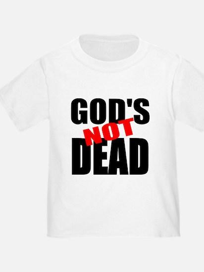 GODS NOT DEAD: T-Shirt