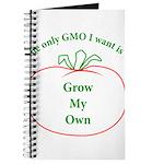 GMO Free Journal