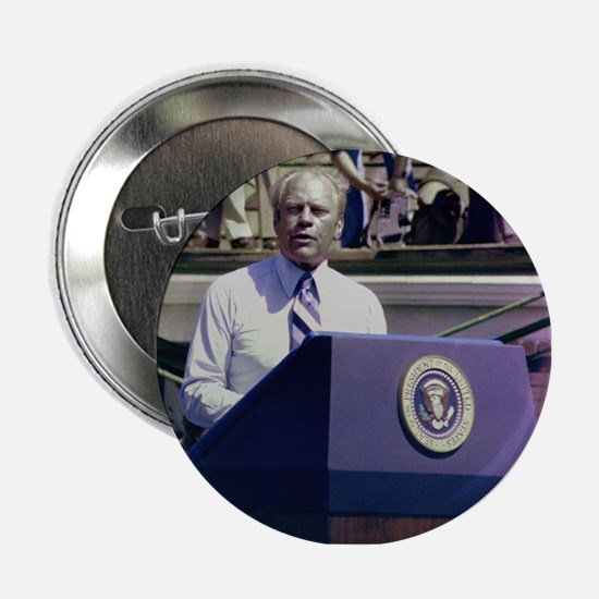 President Ford '76 Button