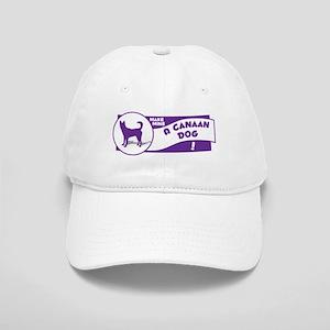 Make Mine Canaan Cap