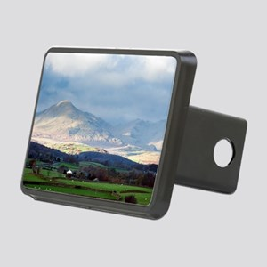 Balwith Knott, Cumbria Rectangular Hitch Cover