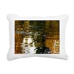 Spring Rectangular Canvas Pillow