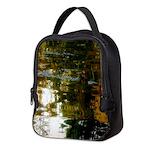 Spring Neoprene Lunch Bag