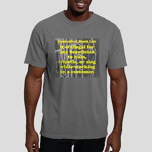 Connecticut Dumb Law #9 T-Shirt