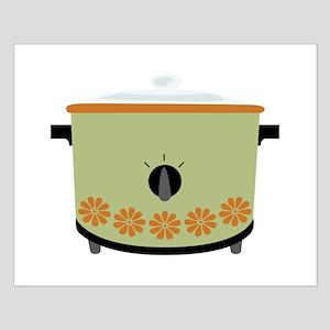 Crock Pot Slow Cooker Posters