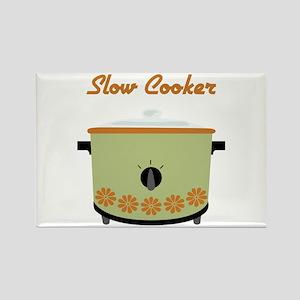 Slow Cooker Magnets