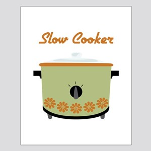 Slow Cooker Posters