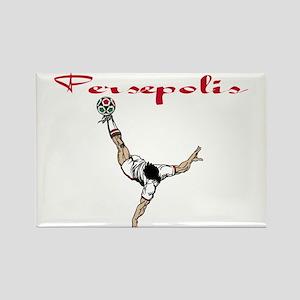Persepolis Rectangle Magnet