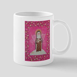 St Therese' Mugs
