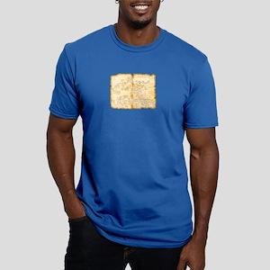 Adventure Map T-Shirt