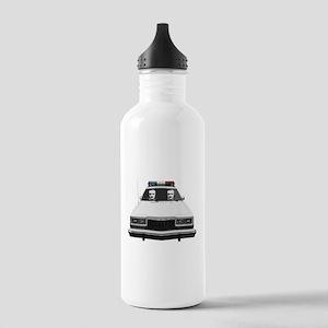 Poelice Water Bottle