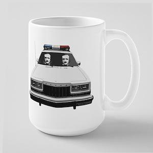 Poelice Mugs