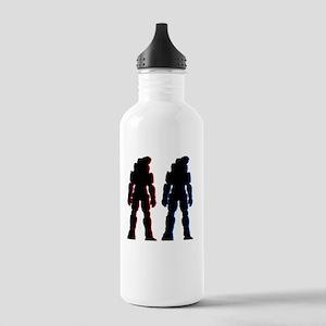 halo Sports Water Bottle