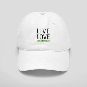 Live Love Neonatology Cap