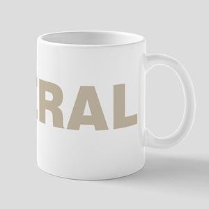 Liberal Mugs