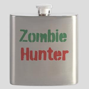 Zombie Hunter Flask