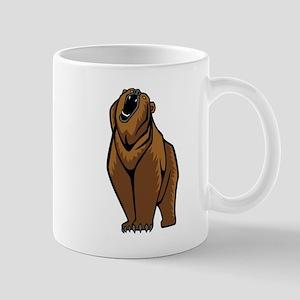 Bear Roar Mugs
