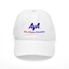 Ava Fun, Fitness, Friendship Baseball Cap