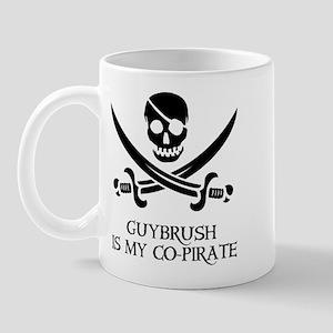 guybrush1 Mugs