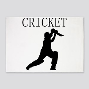 Cricket 5'x7'Area Rug