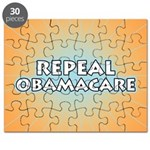 Repeal Obamacare Puzzle