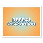 Repeal Obamacare Posters