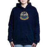 VP-22 Women's Hooded Sweatshirt