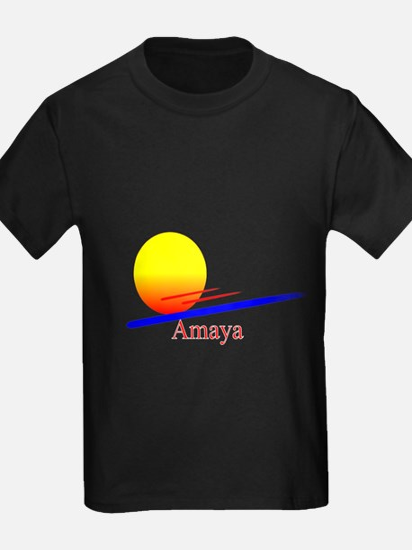 Amaya T