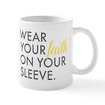 Wear Your Faith Mug
