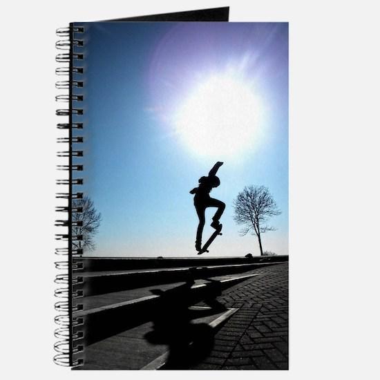 Against the Sky Journal