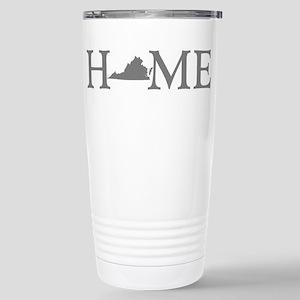 Virginia Home Stainless Steel Travel Mug