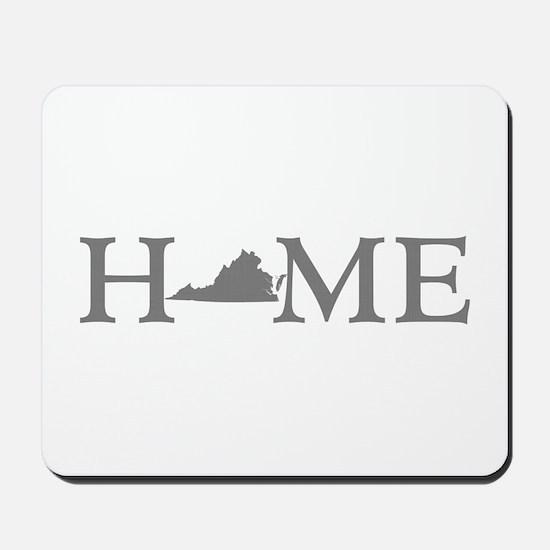 Virginia Home Mousepad