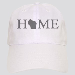 Wisconsin Home Cap