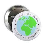 Protect God's Earth 2.25