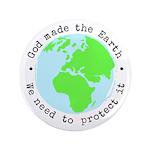 Protect God's Earth 3.5