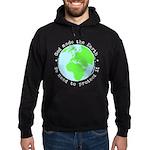 Protect God's Earth Hoodie (dark)