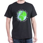 Protect God's Earth Dark T-Shirt
