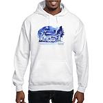 MVHS Fort Decker Drawing Hooded Sweatshirt