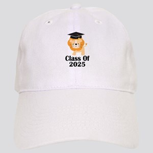 Class of 2025 Graduate (lion) Cap