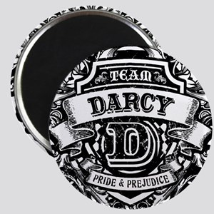 TEAM DARCY Magnets
