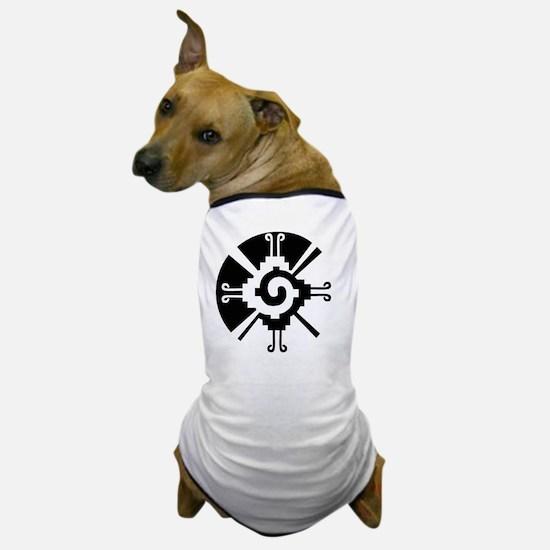 Hunab Ku Dog T-Shirt