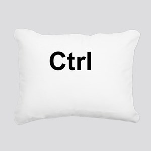 Ctrl (Control) Keyboard Key Rectangular Canvas Pil