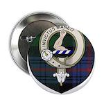Armstrong Clan Crest Tartan 2.25