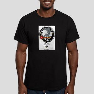 Baird Men's Fitted T-Shirt (dark)