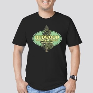 Redwood National Park T-Shirt